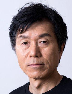 Hirata Mitsuru