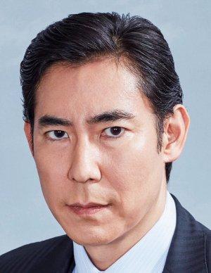 Takashima Masanobu