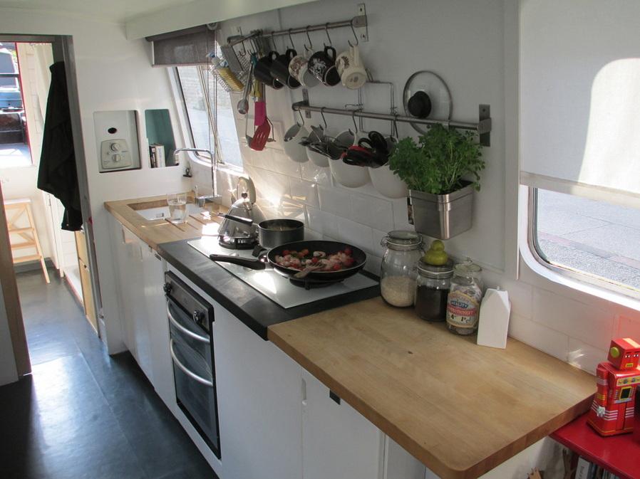 Kitchen Interior Design Website Templates