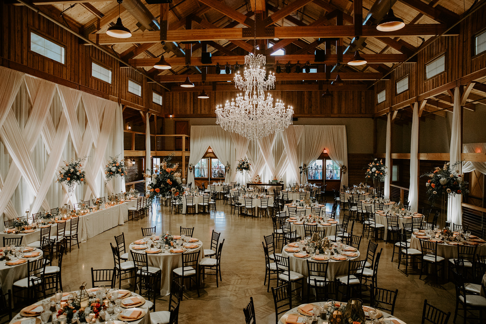 Meet Events Plus & Creations by Debbie: Where Custom Services and Attention to Detail Collide | Nashville Bride Guide