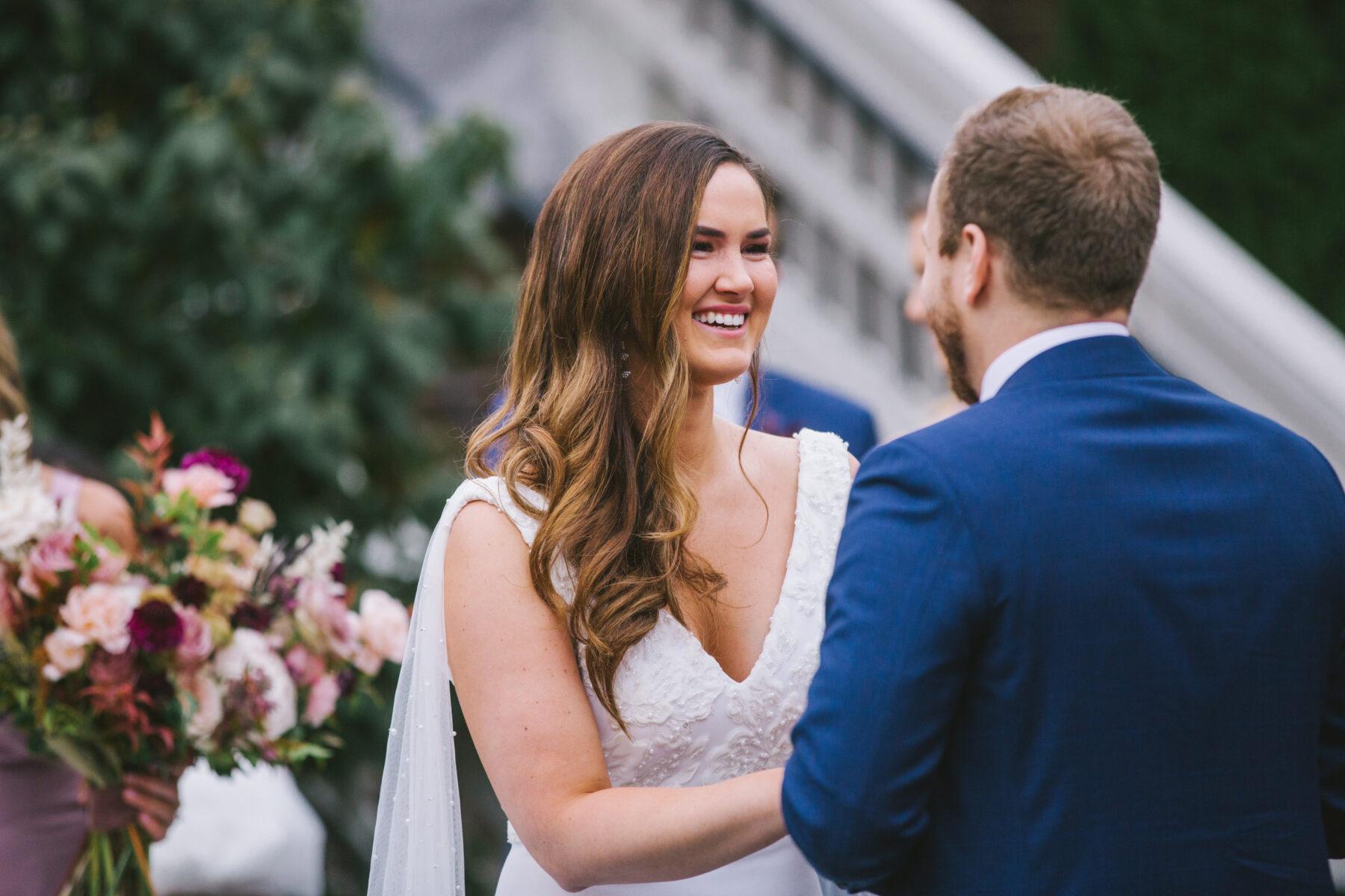 The Cordelle Outdoor Wedding Ceremony   Nashville Bride Guide