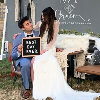 Meet Ivy & Grace Decor | Nashville Bride Guide