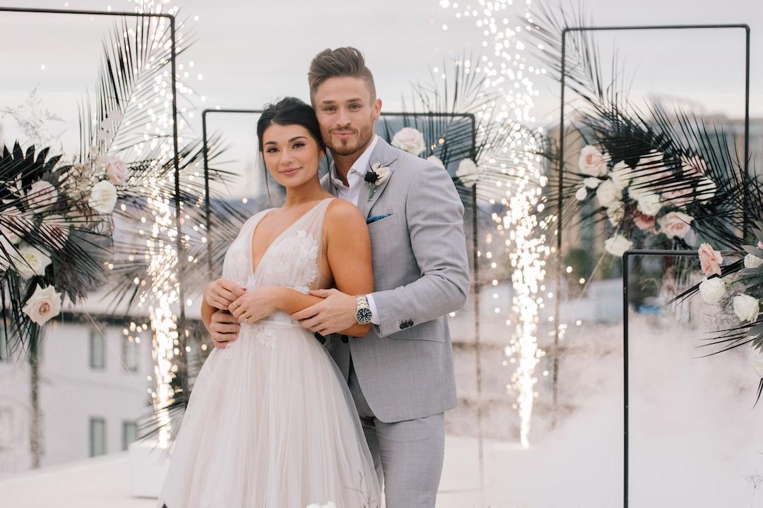 DJ Who Lighting & Accessories   Nashville Bride Guide