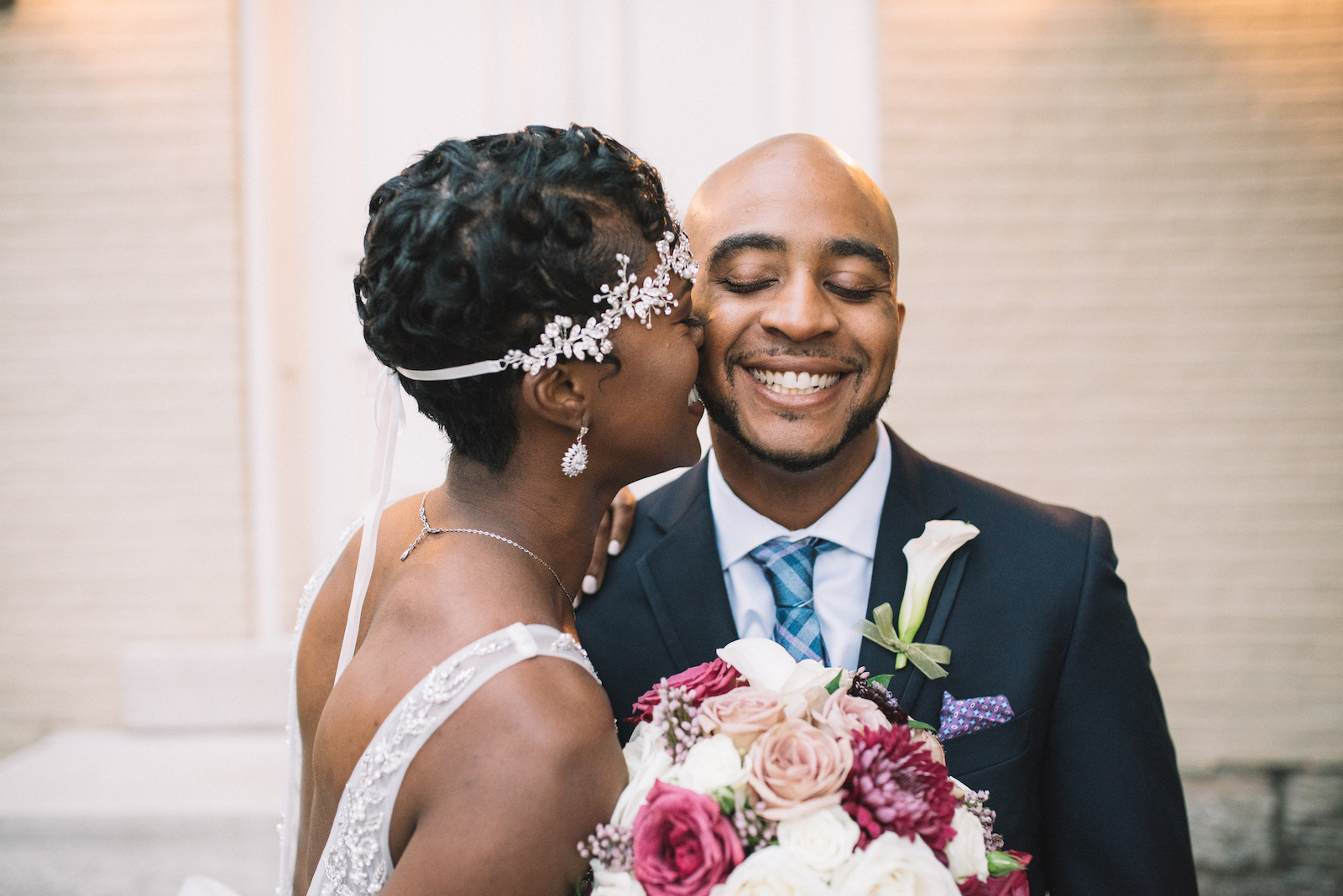 Why You Should Live Stream Your Wedding from Details Nashville