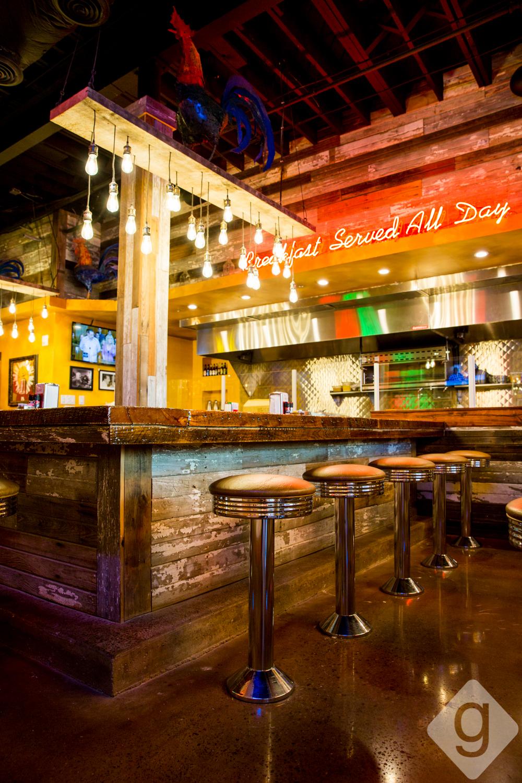 A Look Inside Sun Diner Caf 233 Nashville Guru