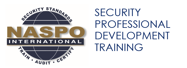 Professional Security Training