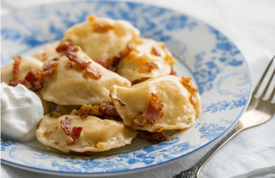 Pierogi Recipe Ukrainian