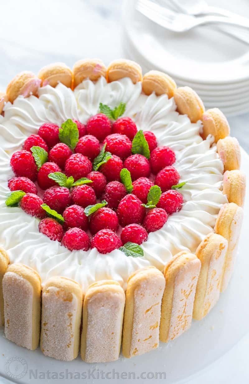 Types Cakes And Their Recipes