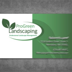 Hardscape and landscape business card gardening flower and fine landscape business cards contemporary business card ideas colourmoves