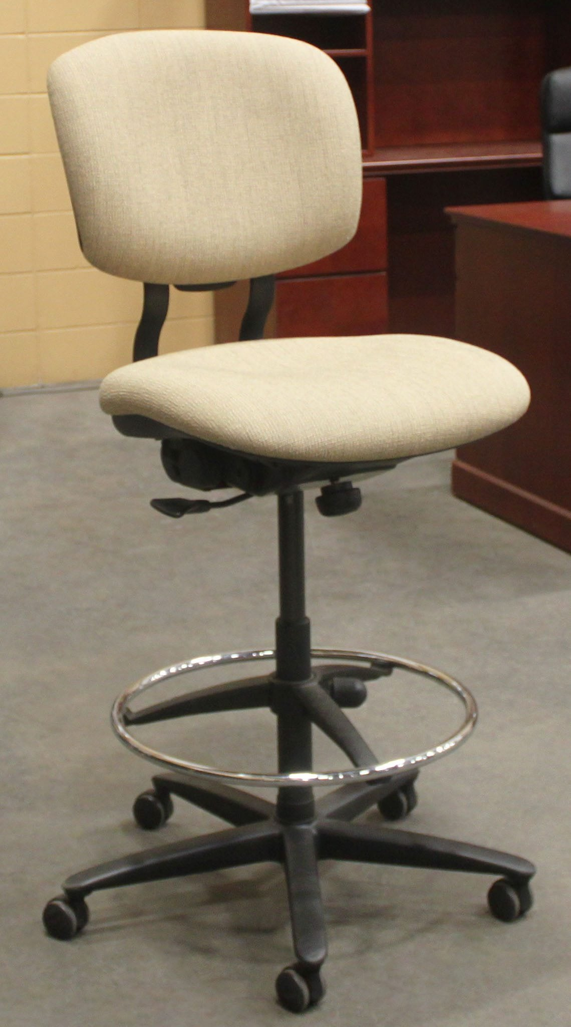 Conference Room Chairs Tan