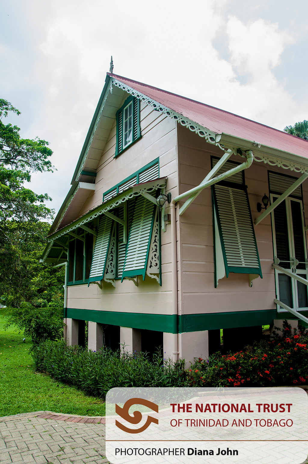 Tobago And Houses Trinidad