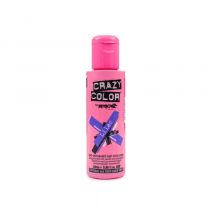 Crazy Color - Vopsea semipermanenta Lilac 100 ml