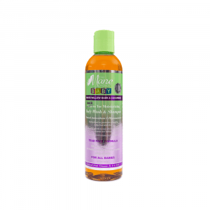 The Mane Choice – Sampon si gel de dus Baby Hair to Toe 227 g
