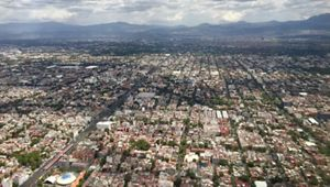 Innovation To Meet The Water Shortage: Mexico City's Water Fund