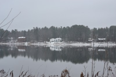 Willand Pond – Dover/Somersworth, NH – Nature of New England
