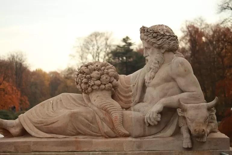 Escultura como tipo de arte visual