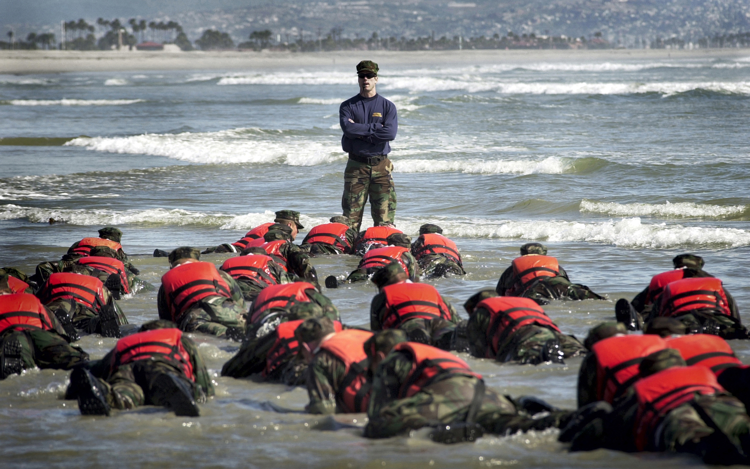 Buds Navy Seal Requirements