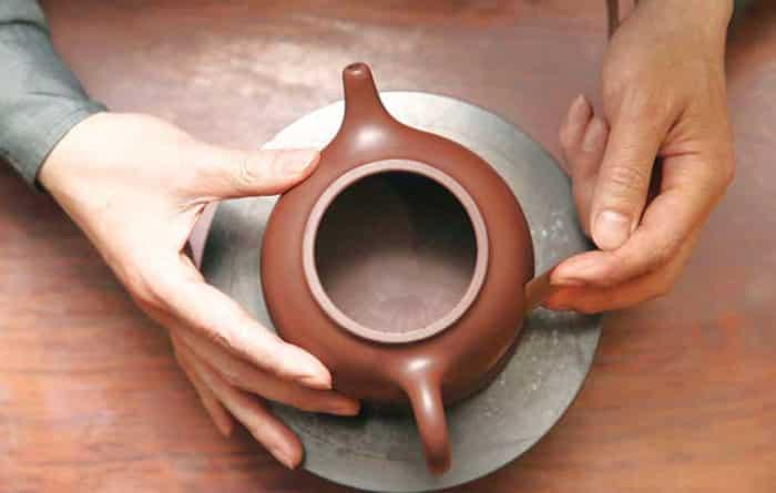 ابريق الشاي