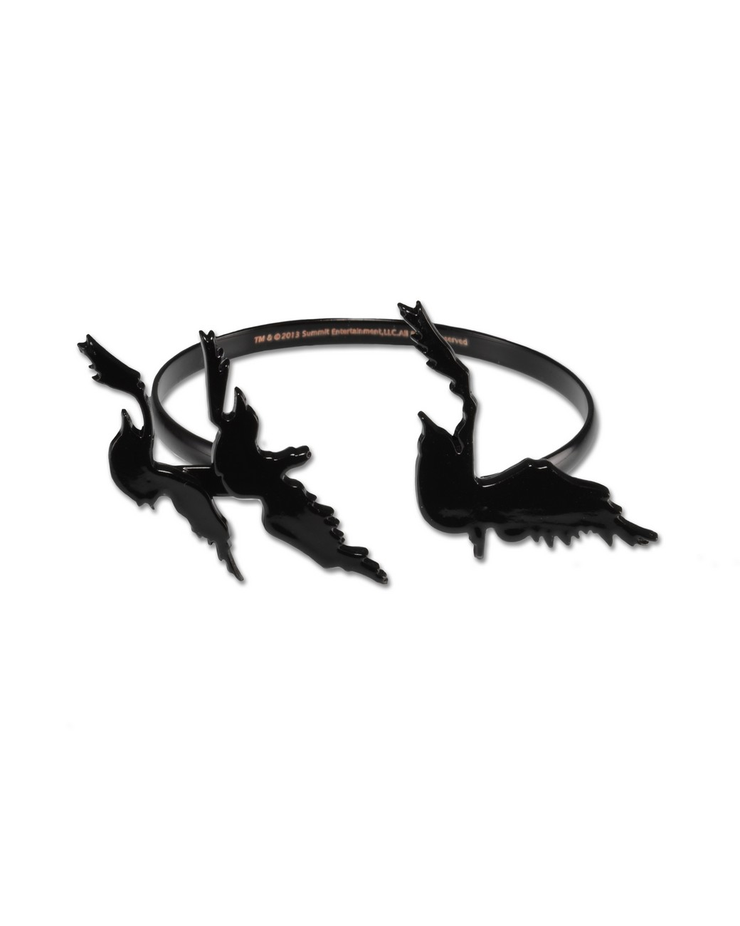 Divergent – Raven Tattoo Bracelet ***DISCONTINUED***