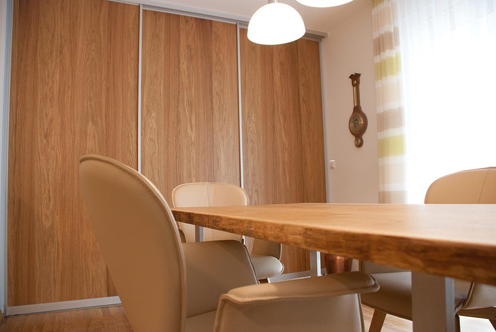 Referenzen Küchen, Möbel vom Schreiner und raumplus Raumkonzepte