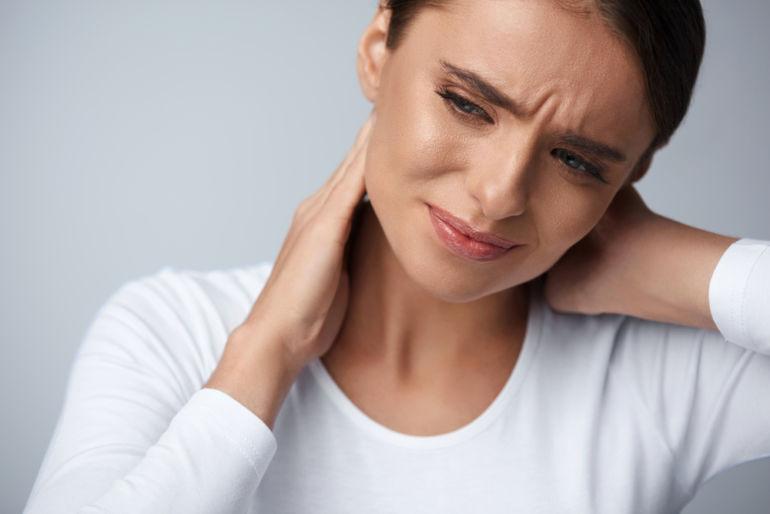 neck脖子