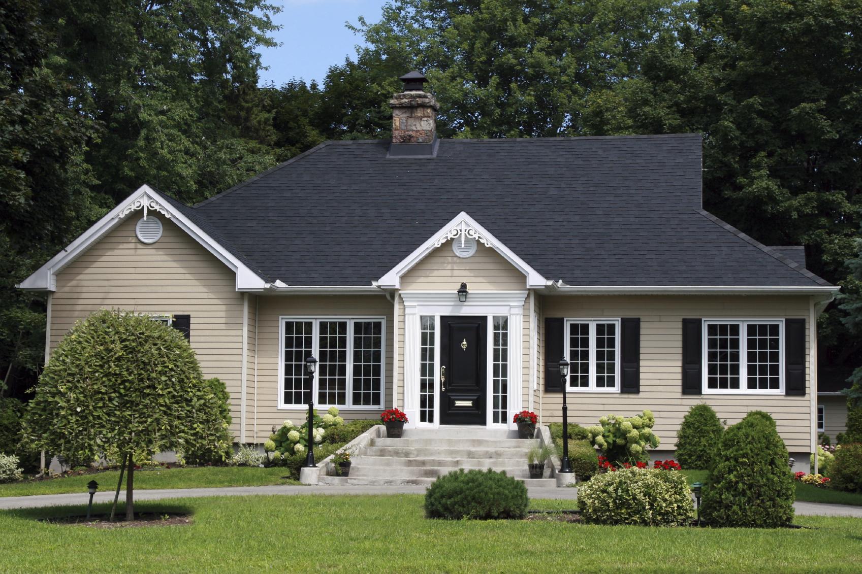 General Homeowners Insurance