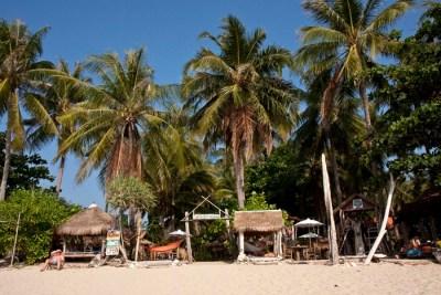 Thailand's Best Islands for Cheap Beach Bungalows – Nemo ...