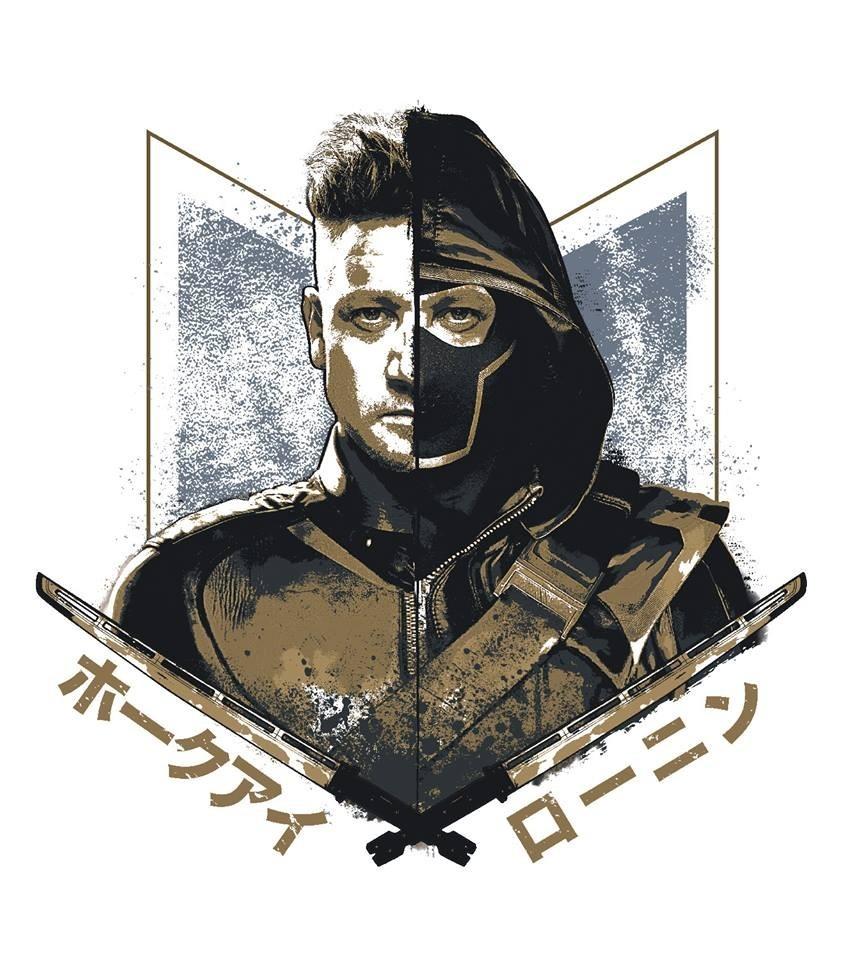 avengers-endgame-promo-art-hawkeye-ronin-1151693 - NERDBOT