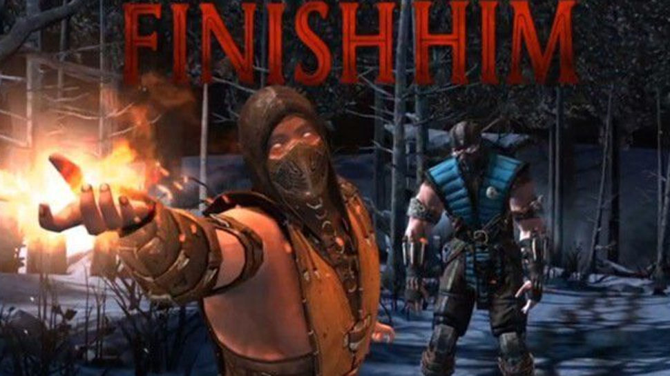 7 Things We Want To See in a MORTAL KOMBAT Movie Reboot ...