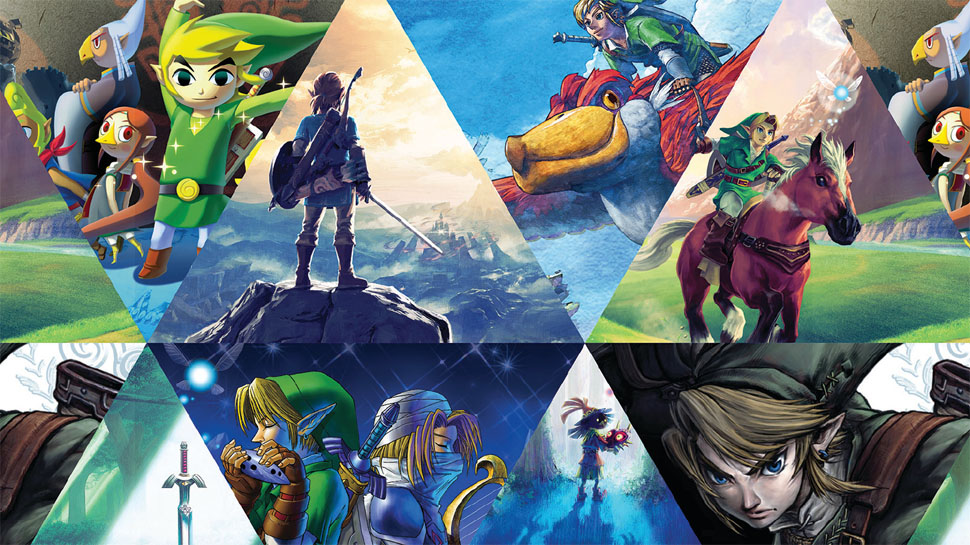 Celebrate 30 Years of THE LEGEND OF ZELDA with Symphony of the     Celebrate 30 Years of THE LEGEND OF ZELDA with Symphony of the Goddesses  Music Tour