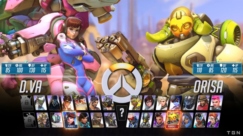 What OVERWATCH Could Look Like As a Fighting Game   Nerdist This video actually makes a pretty strong case for an Overwatch fighting  game  While a real game would need more innovations to stand out among the  Street