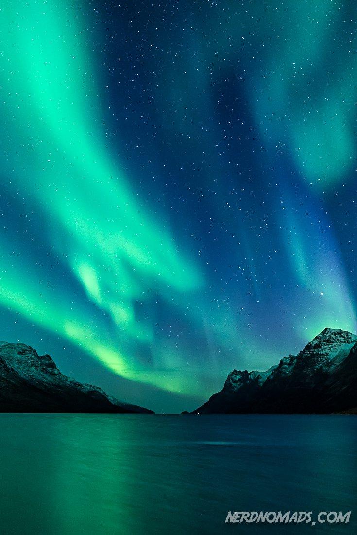 Best Northern Lights Tours