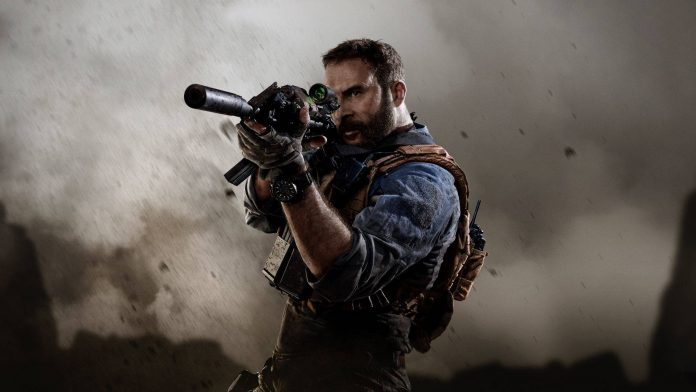 Call of Duty Activision rumor