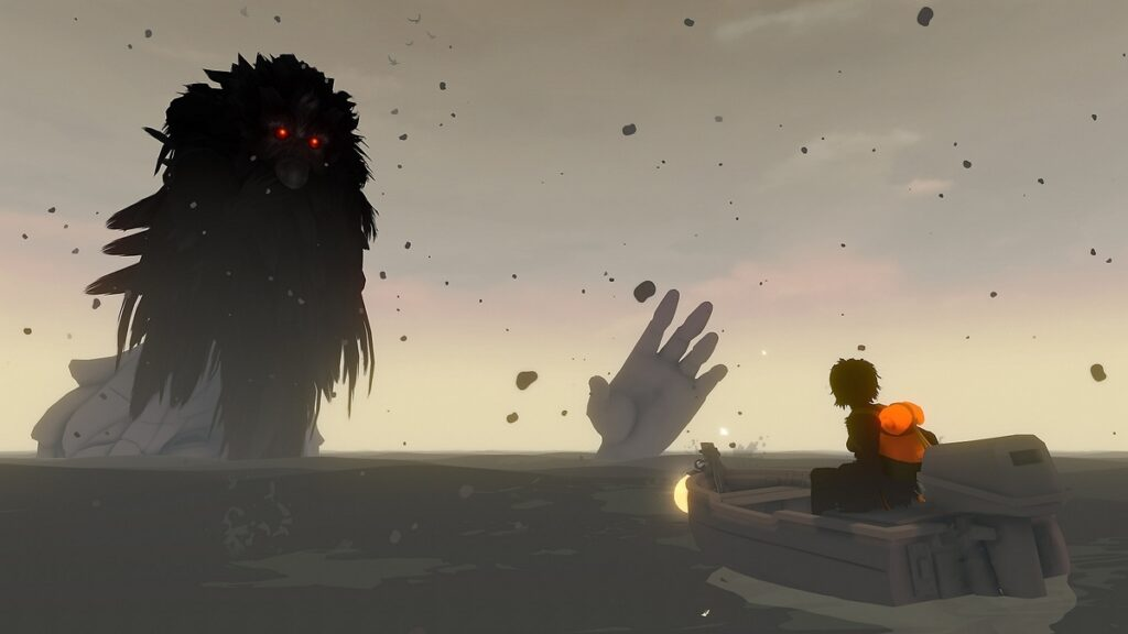 Sea of Solitude: The Director's Cut Nintendo Switch