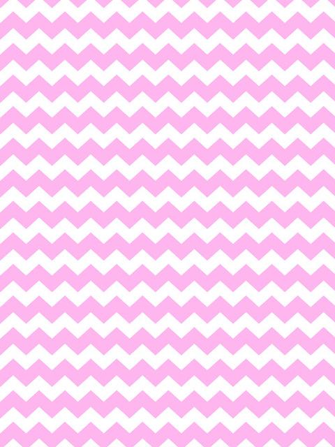 Black Polka And Dot Pink Border
