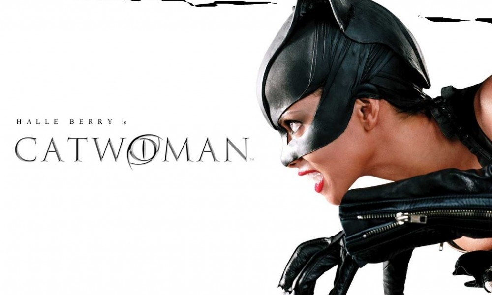 2004 Catwoman Trailer | Halle Berry Catwoman Trailer | Cat ...