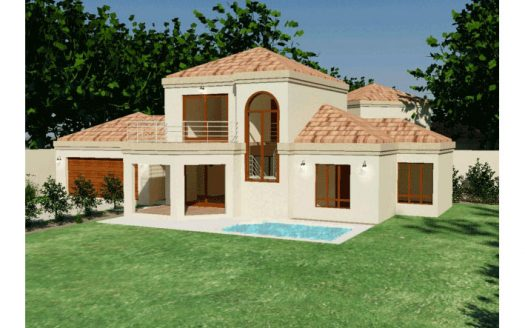 3 bedroom house plans south africa modest 3 bedroom home design by Nethouseplans double story 3 bedroom house plans