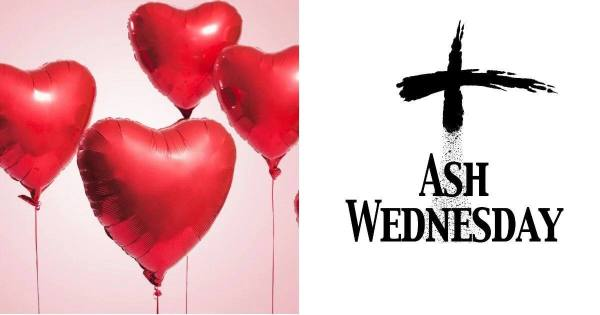 ash wednesday 2018 # 51