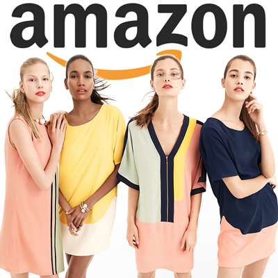 Here s All the Major Amazon Apparel News You Might Have Missed     Here s All the Major Amazon Apparel News You Might Have Missed   Promo  Marketing