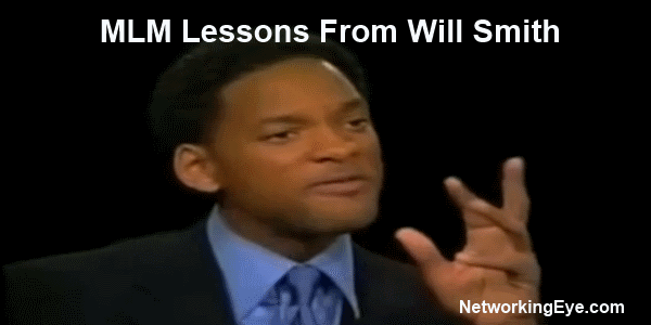 will smith on mlm
