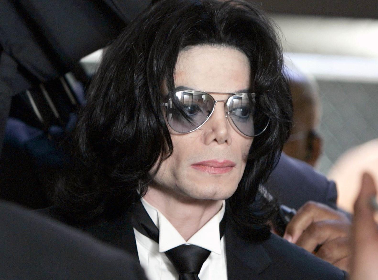 Michael Jackson Net Worth - Salary, House, Car