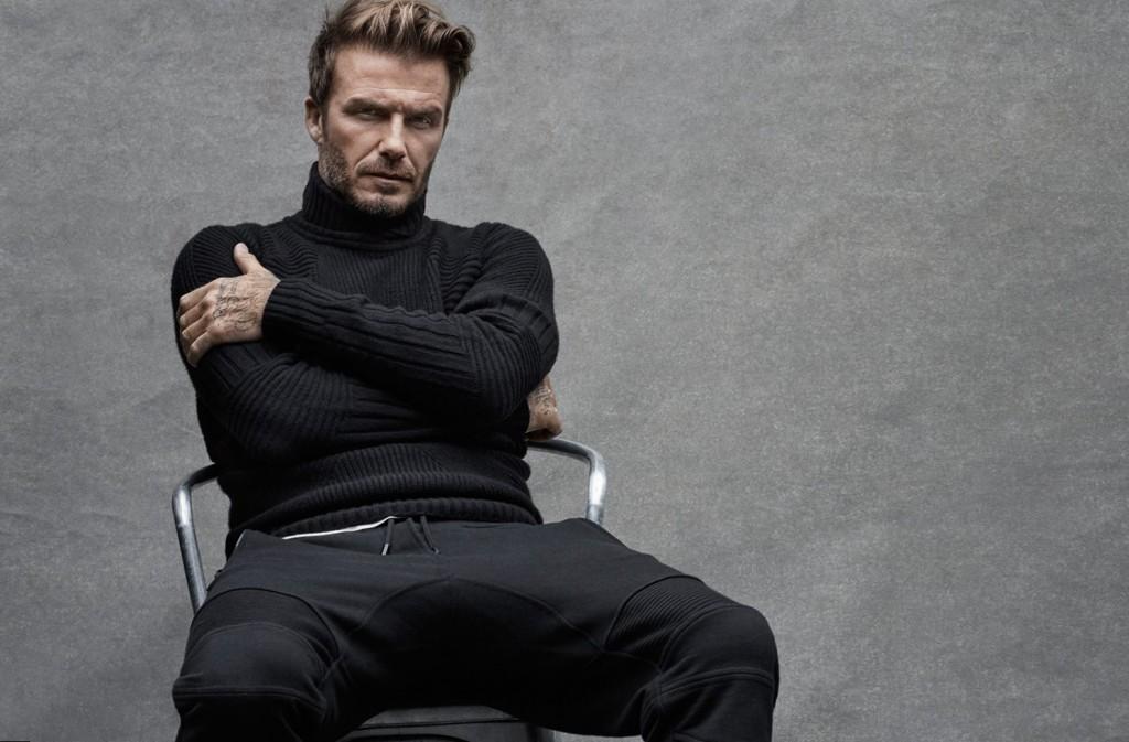 David Beckham celebrity net worth - salary, house, car