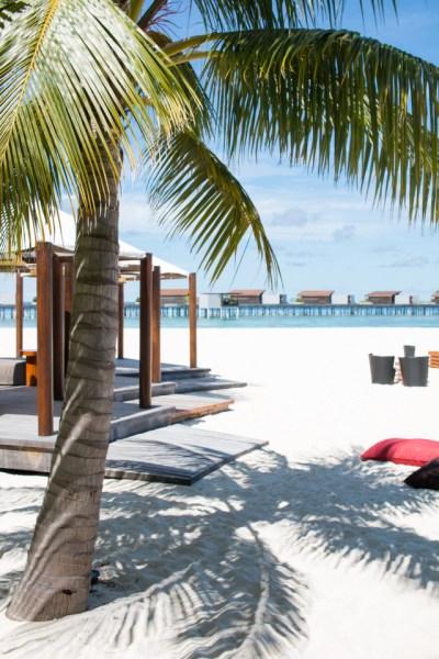 Park Hyatt Maldives Hadahaa Hotel Review - Bikinis & Passports