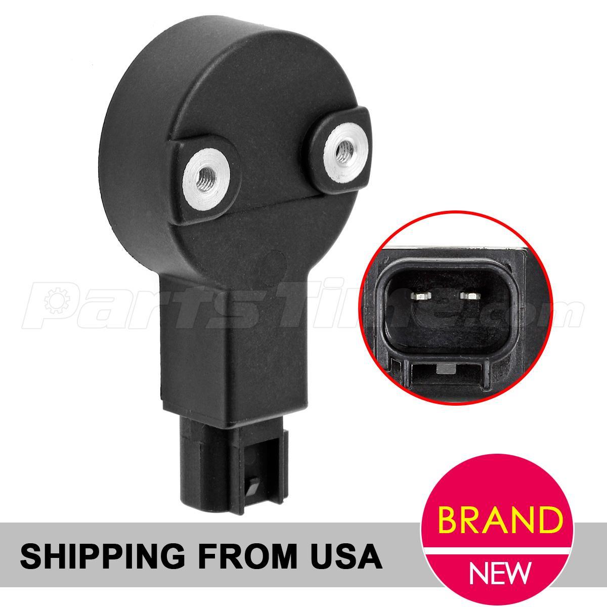 Ford Camshaft Position Sensor Problems