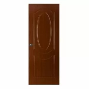 Red Walnut Interior Door P-026