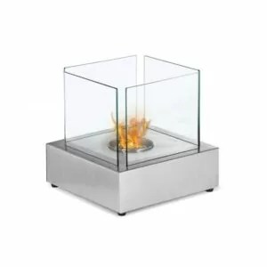 Cube - Tabletop Ethanol Fireplace