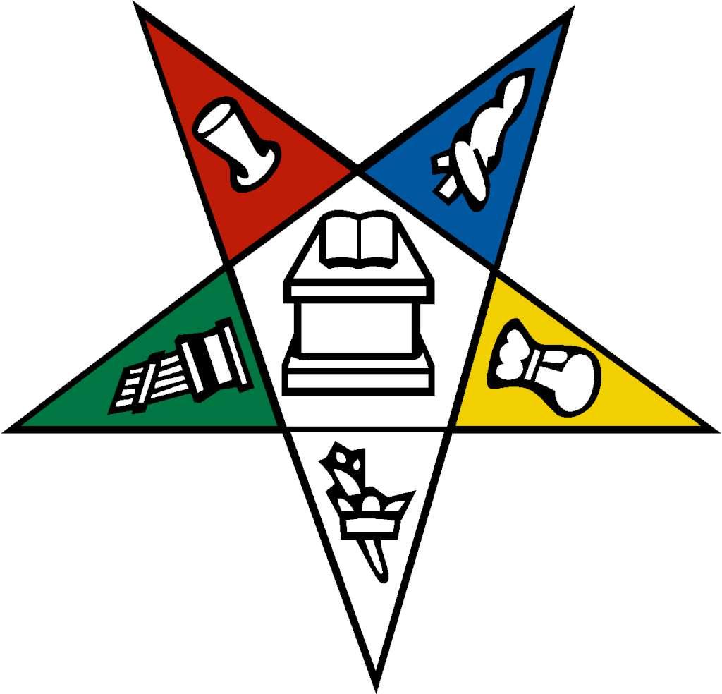 Eastern Star   Newberg Masonic Lodge No. 104 A.F.&A.M.