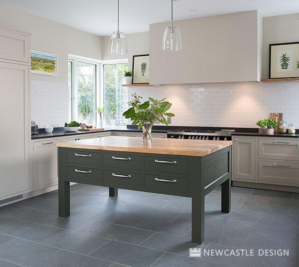 Plain English Kitchens Kitchen Showrooms Ireland