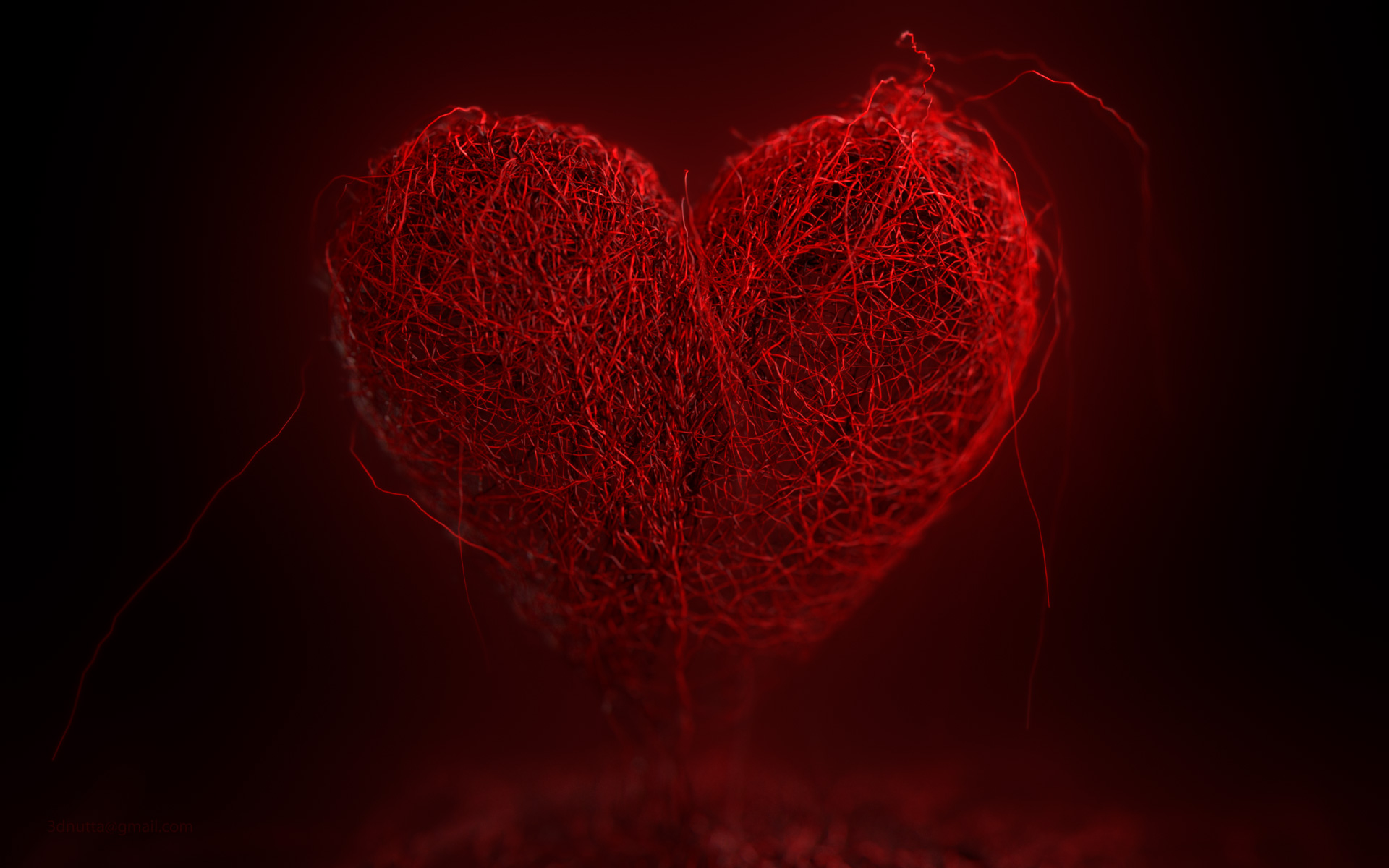 16 HD Valentine's Day Wallpapers