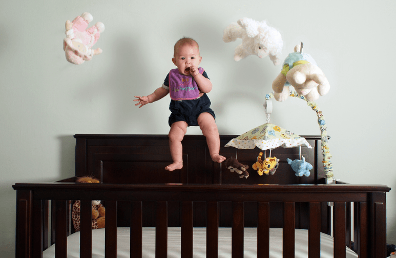 How To Protect Your Home Without Waking the Baby